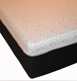 Giovanna Plush Hybrid Mattress