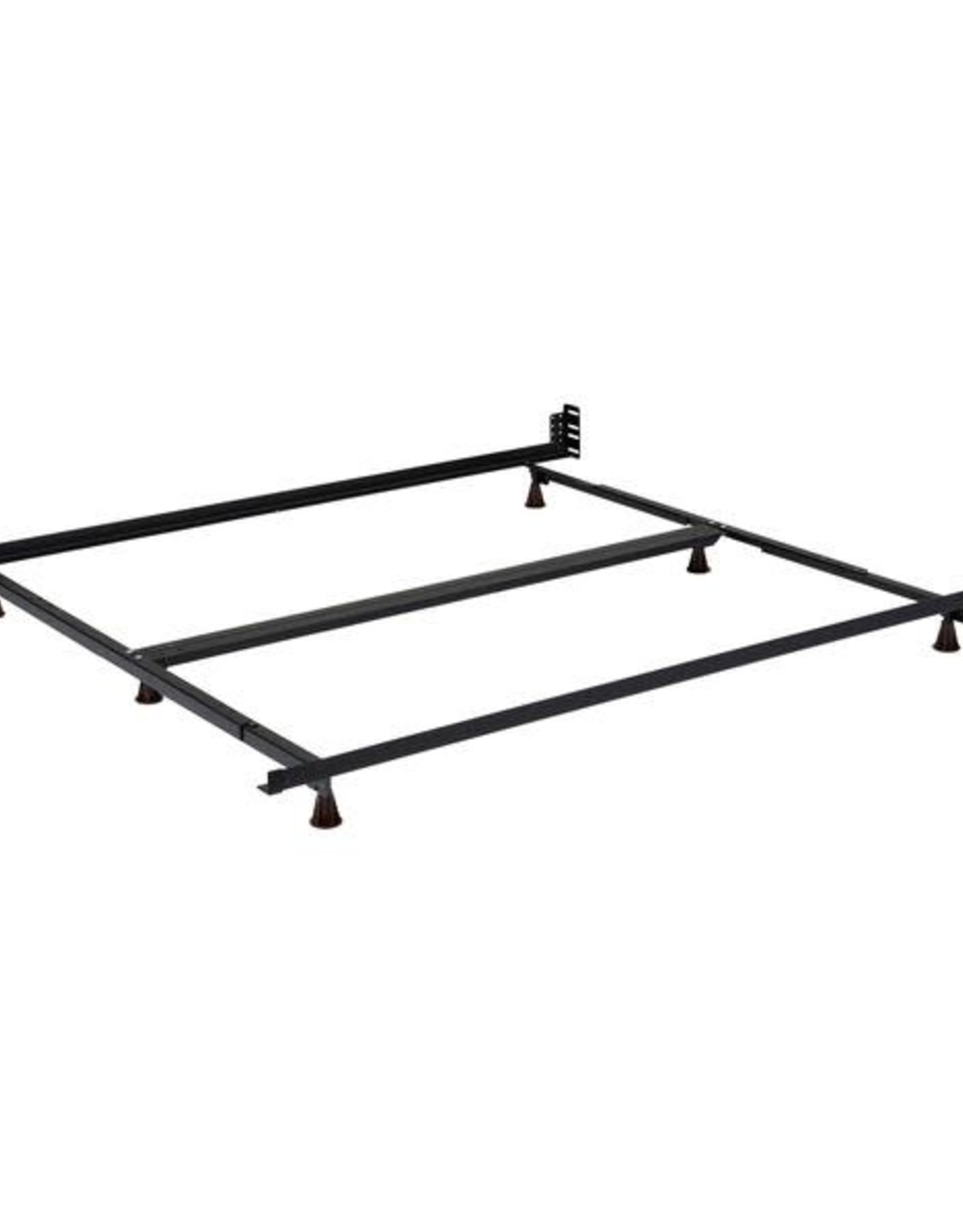 Low Profile Bed Frame