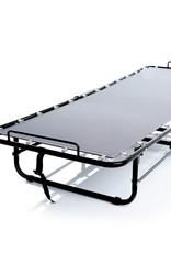 "Rollaway Platform with 5"" Gel Mattress Twin Size"