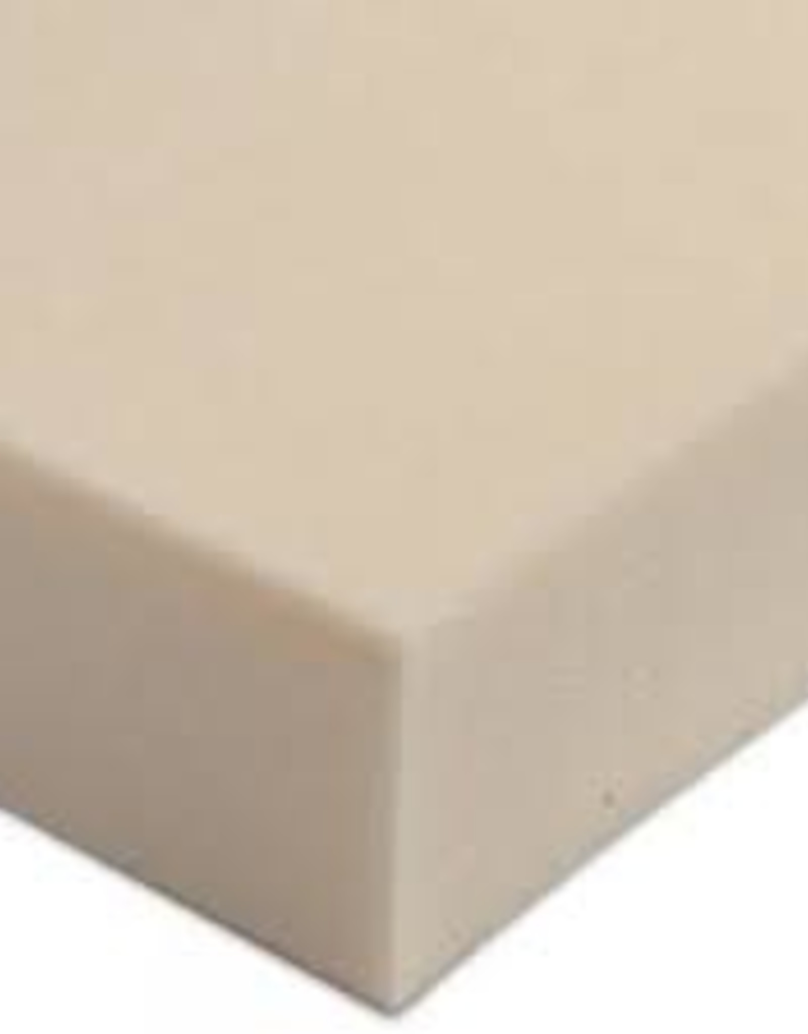 """Replacement Foam 3"""" Fits Sleep Number Beds (SOFT)"""