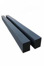 Foam Side Rails