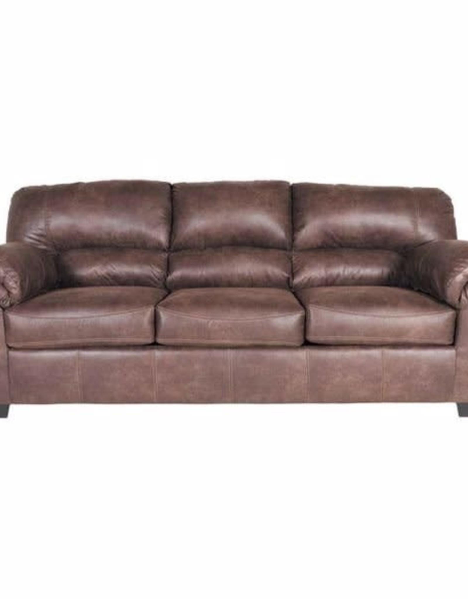 CLOSEOUT: Bladen Coffee Sofa