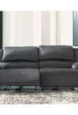 CLOSEOUT: Clonmel Reclining Sofa