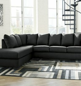 CLOSEOUT: Darcy Sectional LAF