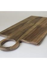Acacia Wood Tray/Cutting Board, Large