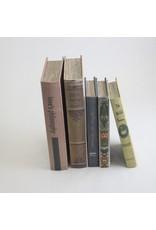 Serge Panine Book Box, Large