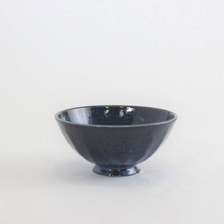 Blue Porcelain Bowl