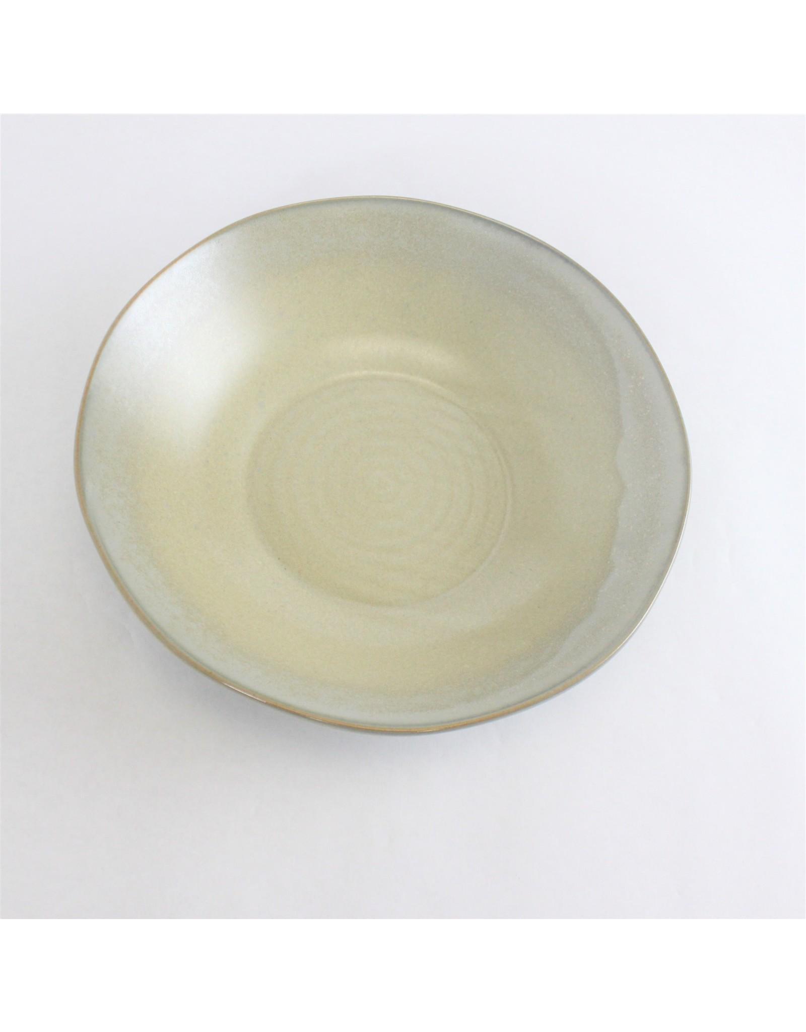 Blue-Green Bowl