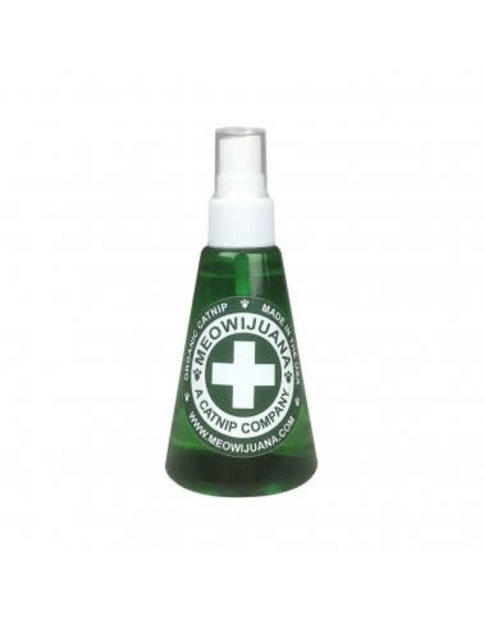 Meowijuana Meowijuana Catnip Spray 3oz