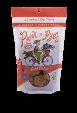 Punk N Pye's Punk N Pye's Gone Fishin' Salmon & Carrot Treats 7oz