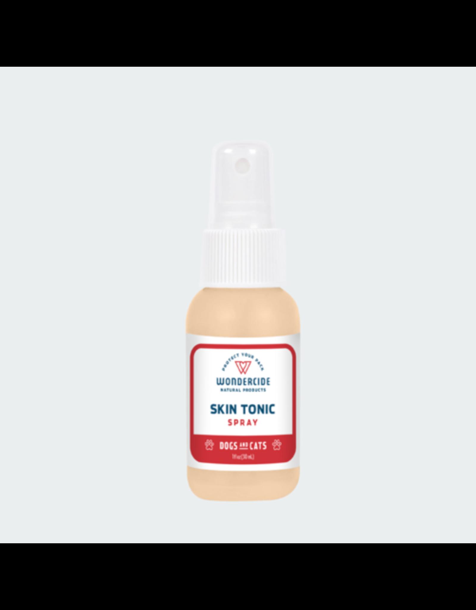 Wondercide Wondercide Skin Tonic Anti Itch Spray w/ Neem 1oz