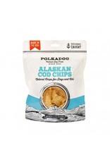 Polkadog Bakery Polkadog Alaskan Cod Chips 3.5oz