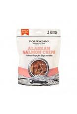 Polkadog Bakery Polkadog Alaskan Salmon Chips 4oz