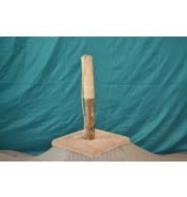 """WTW Pet Products Willow Tree Woodworks Scratching Post w/Sisal 20"""""""