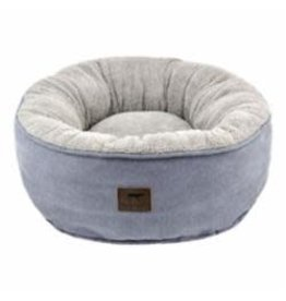 Tall Tails Tall Tails Dream Chaser Charcoal Donut Bed