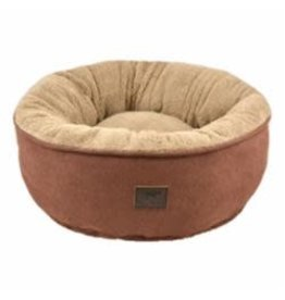 Tall Tails Tall Tails Dream Chaser Brown Donut Bed