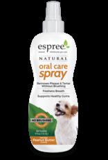 Espree Espree Oral Care Spray 4oz Peanut Butter