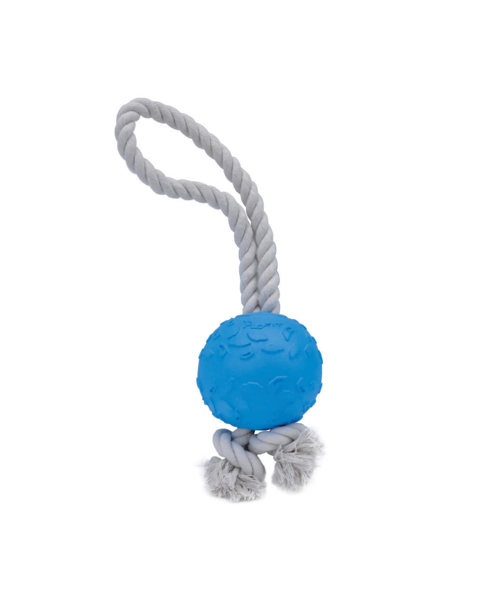 Coastal Pet Products Pro Fit Foam Rope Ball