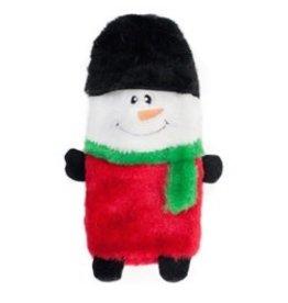 Zippy Paws Zippy Paws Holiday Colossal Buddy Snowman