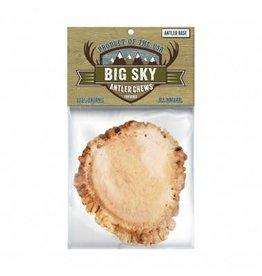 Scott Pet Products Big Sky Antler Base Chew