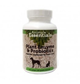 Animal Essentials Animal Essentials Plant Enzyme Probiotic 100g