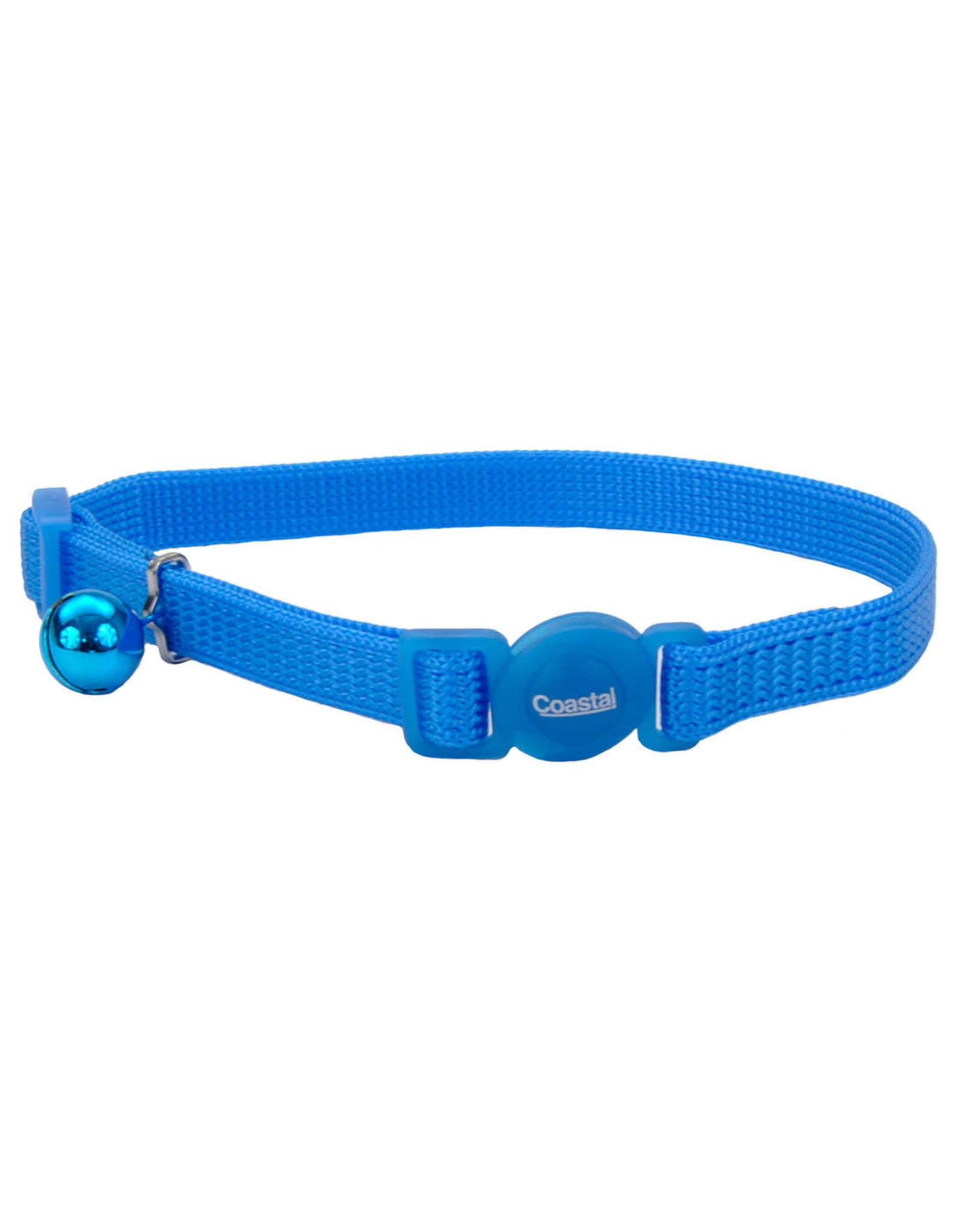 "Coastal Pet Products Coastal Safe Cat Snag-Proof Breakaway Collar 3/8"""