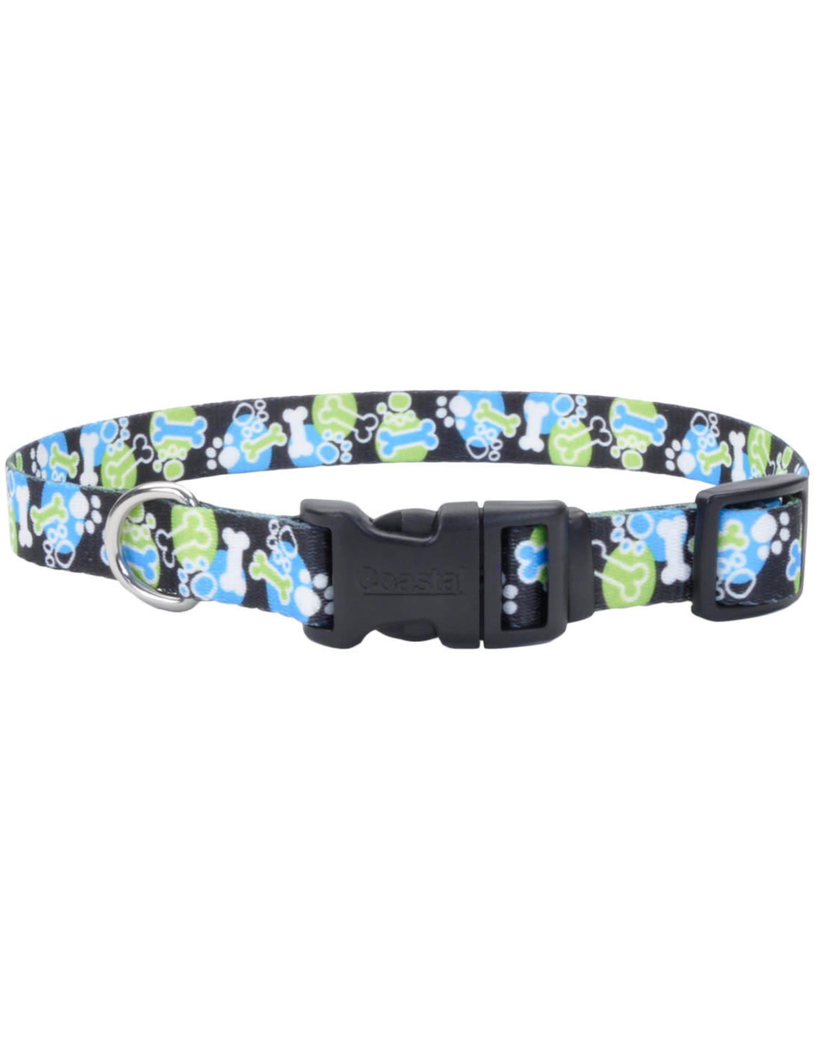 Coastal Pet Products Coastal Styles Adjustable Dog Collar