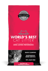 Worlds Best Worlds Best Cat Litter Multi Cat Clumping