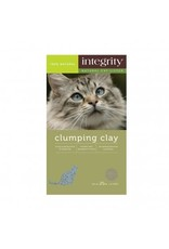 Integrity Integrity Natural Cat Litter Clumping Clay