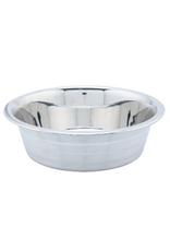 Indipets Indipets Stainless Steel Feeding Bowl