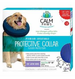 Calm Paws Calm Paws Protective Inflatable Collar