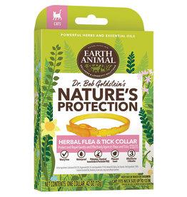 Earth Animal Earth Animal Nature's Protector Herbal Flea & Tick Collar for Cats