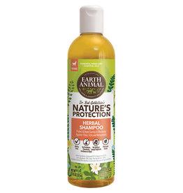 Earth Animal Earth Animal Natures Protection Herbal Flea & Tick Dog Shampoo 12oz