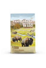 Taste of the Wild Taste of the Wild Ancient Prairie Canine Recipe