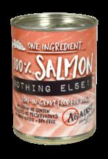 Against The Grain Against the Grain 100% Salmon Nothing Else 11oz