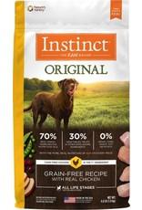 Natures Variety Instinct Original Grain-Free Recipe with Real Chicken
