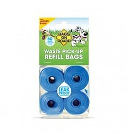 Bags On Board Bags On Board Bag Refill 60ct