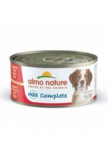 Almo Nature Almo Nature HQS Complete Chicken Stew w/Beef  Dog Food 5.5oz