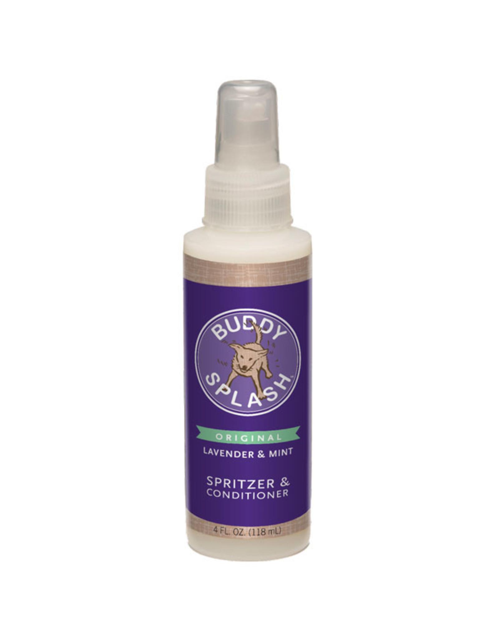 Cloud Star Buddy Splash Lavender & Mint Spritzer & Conditioner 4oz