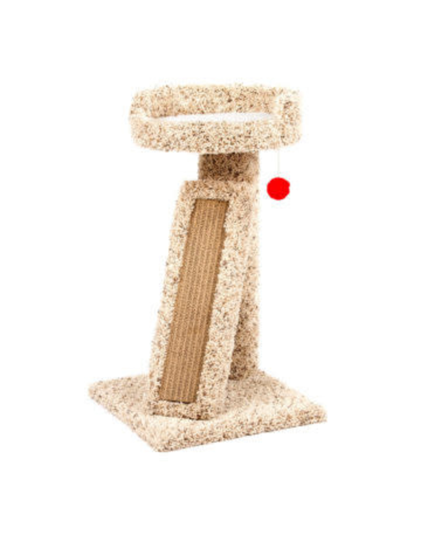 North American Pet Products UrbanCat Nap and Scratch