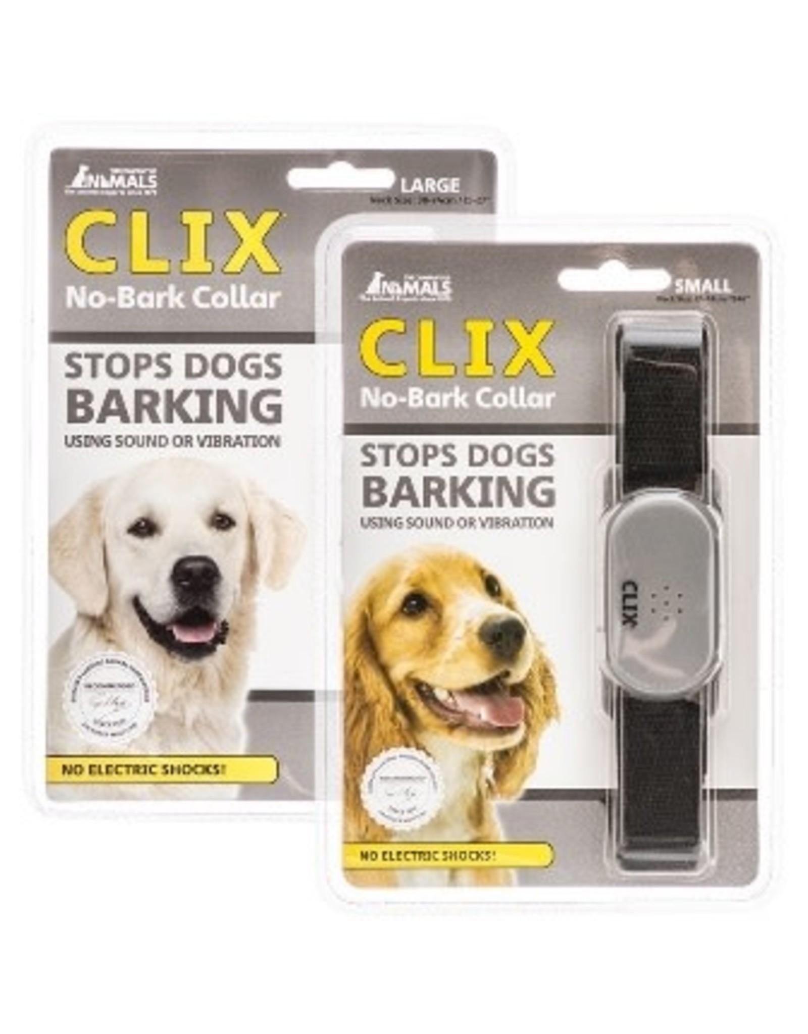 Company Of Animals The Company of Animals Clix No-Bark Collar