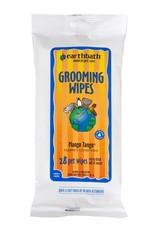 Earthbath Earthbath Mango Tango Grooming Wipes 28ct
