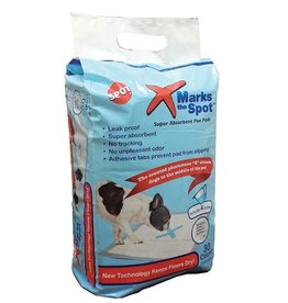 Ethical Products Spot X Marks the Spot Super Absorbent Pee Pads
