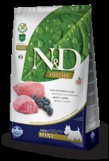 Farmina N&D Farmina N&D Prime Lamb & Blueberry Adult Mini Dog Food
