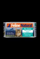 K9 Natural Feline Natural Beef & Hoki Feast 3oz