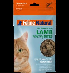K9 Natural Feline Natural Freeze Dried Healthy Bites Lamb 1.76oz