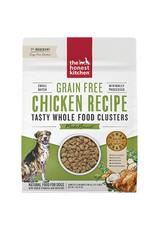 Honest Kitchen The Honest Kitchen Whole Food Clusters Grain-Free Chicken Dog Food