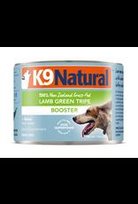 K9 Natural K9 Natural Lamb Green Tripe 6oz