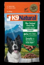 K9 Natural K9 Natural Freeze Dried Lamb Feast Topper 5oz
