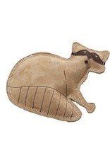 Ethical Products Ethical Products Spot Dura-Fused Leather Raccoon SM